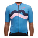 MAAP Fat Stripe Short Sleeve Jersey