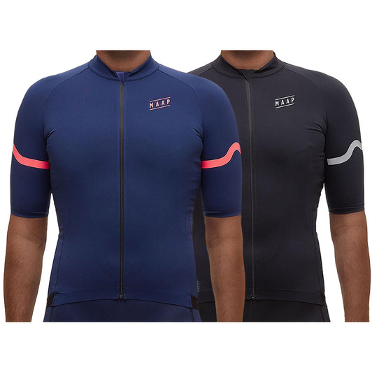 MAAP Base Short Sleeve Jersey