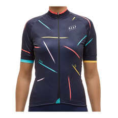 MAAP Ella Womens Short Sleeve Jersey