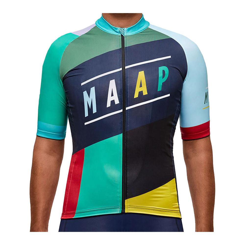 MAAP Field Short Sleeve Jersey
