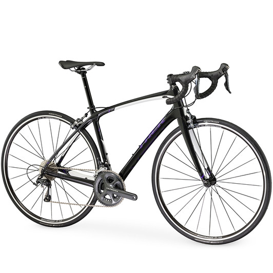 Trek Silque S 6 Womens Road Bike 2017