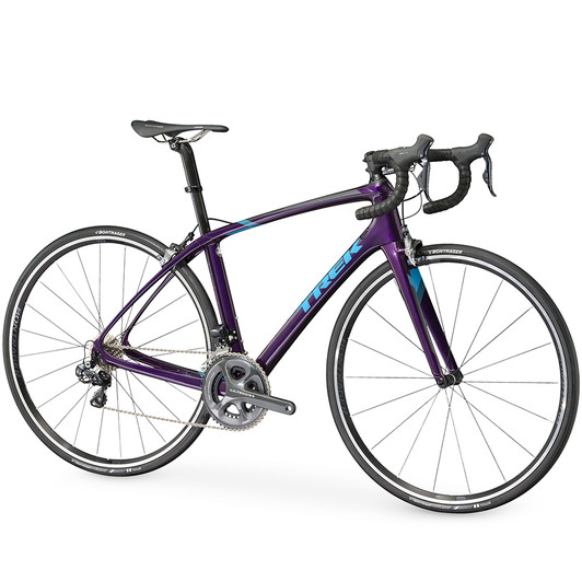 Trek Silque SLR 7 Womens Road Bike 2017