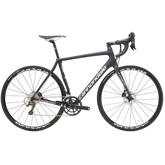 Cannondale Synapse SM Ultegra Disc Road Bike 2017