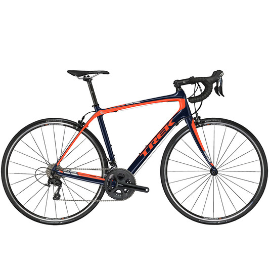 Trek Domane S 5 Road Bike 2017