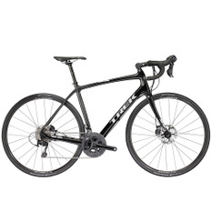 Trek Domane S 5 Disc Road Bike 2017