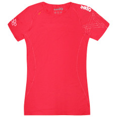 Threo Running Womens Short Sleeve Top