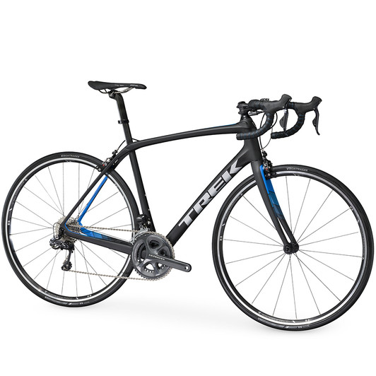 Trek Domane SL 7 Road Bike 2017