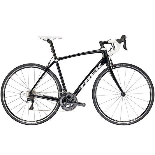 Trek Domane SL 6 Road Bike 2017