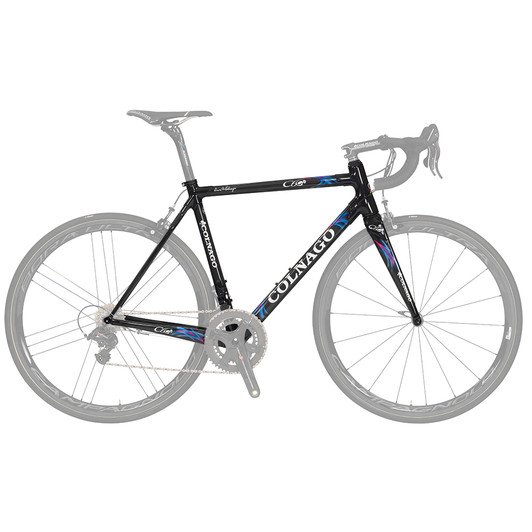 Colnago C60 Classic Electronic Frameset (Sloping Geometry)