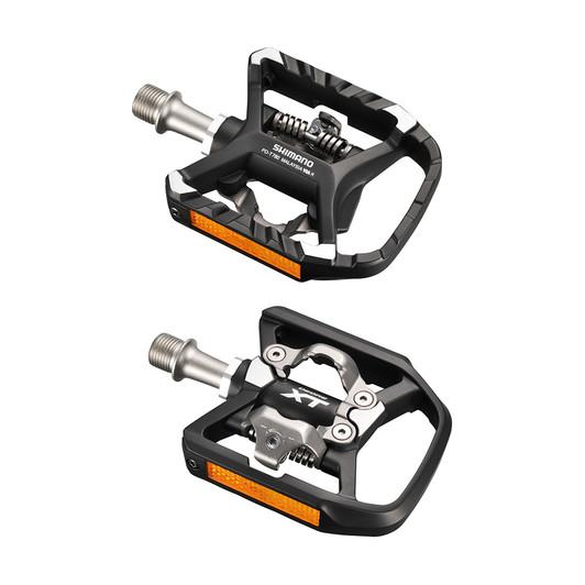 Shimano PD-T780 XT MTB SPD Trekking Pedals