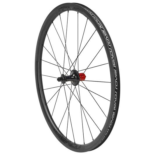 Roval CLX 32 Carbon Clincher Rear Tubeless Ready Wheel