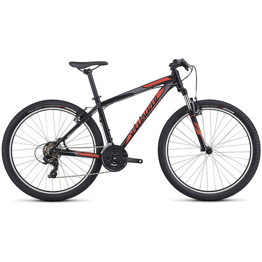 Specialized Hardrock 650b Mountain Bike 2017