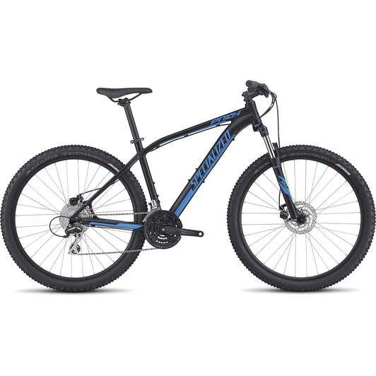 Specialized Pitch 650b Mountain Bike 2017