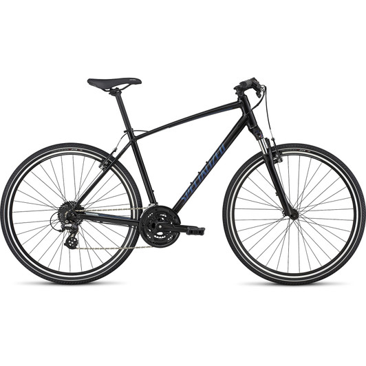 Specialized Crosstrail Hybrid Bike 2017