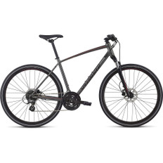 Specialized Crosstrail Disc Hybrid Bike 2017