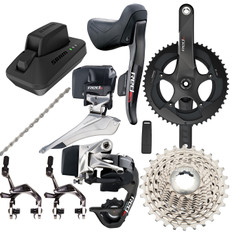 SRAM RED eTap Wireless Road Groupset with BB30 Chainset