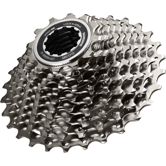 Shimano CS-HG500 10-Speed Cassette 11-34T
