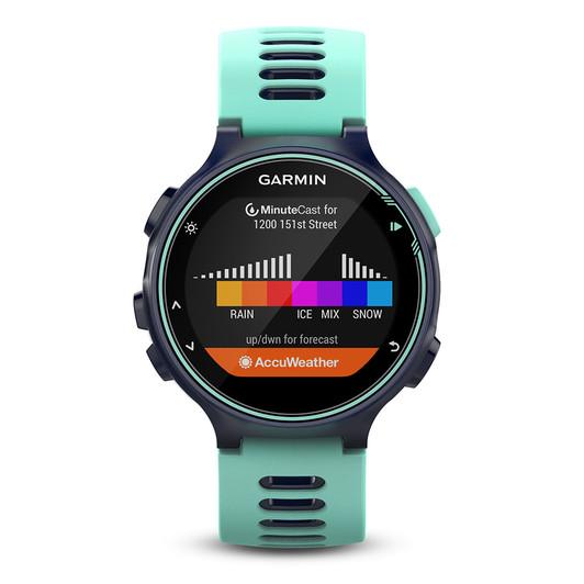 Garmin Forerunner 735xt Gps Watch Sigma Sports