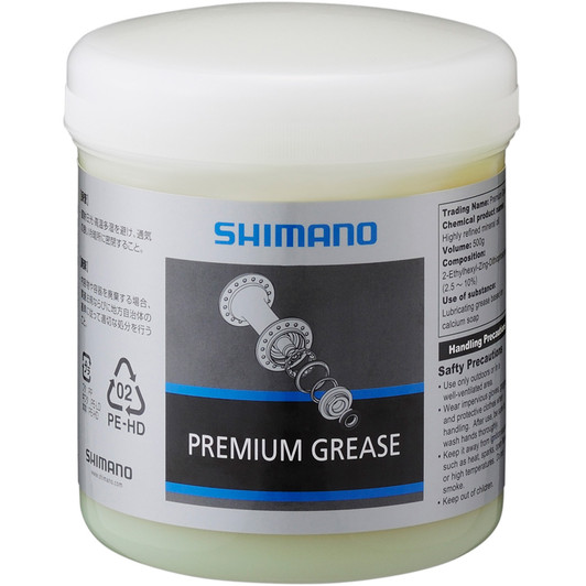 Shimano Premium Dura-Ace Grease 500g Tub