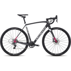 Specialized Crux Expert X1 Cyclocross Bike 2017