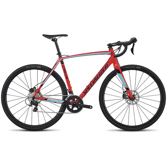 Specialized Crux E5 Sport Cyclocross Bike 2018