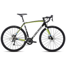Specialized Crux E5 Cyclocross Bike 2017