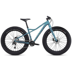 Specialized Hellga Comp Womens Mountain Bike 2017