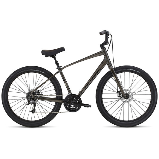 Specialized Roll Elite Disc Hybrid Bike 2016