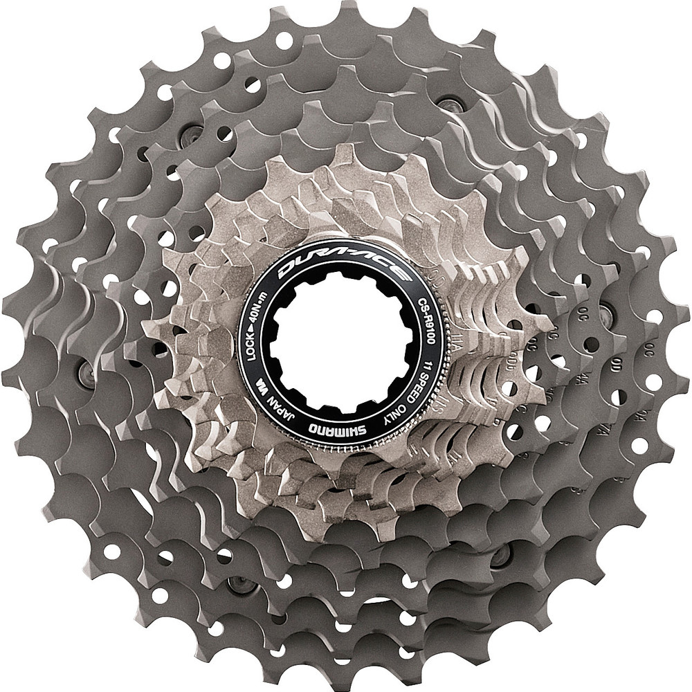 Shimano Dura-Ace 9100 11-Speed Cassette 12-28T