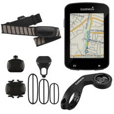 Garmin Edge 820 GPS Computer - Performance Bundle