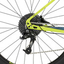 Specialized Fuse Expert 6Fattie Mountain Bike 2017