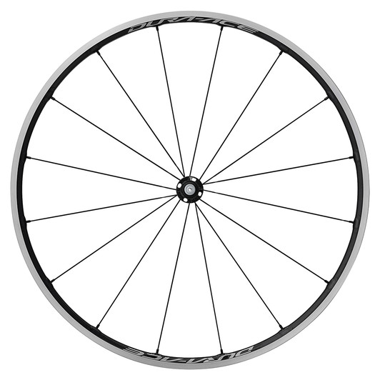 Shimano Dura-Ace 9100 C24 Carbon Front Clincher Wheel