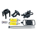Topeak Airbooster Extreme CO2 Kit