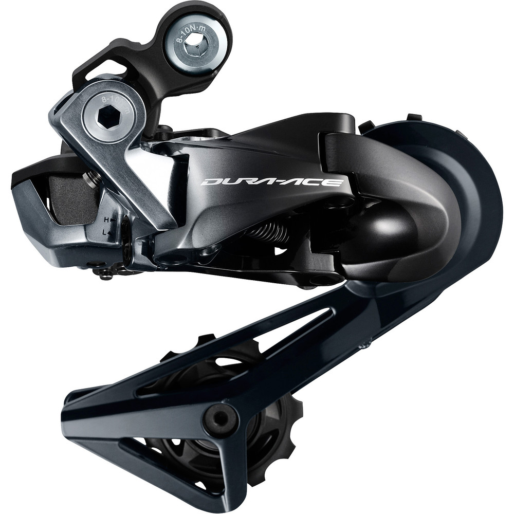 Shimano Dura-Ace 9150 Di2 11-Speed Rear Derailleur SS