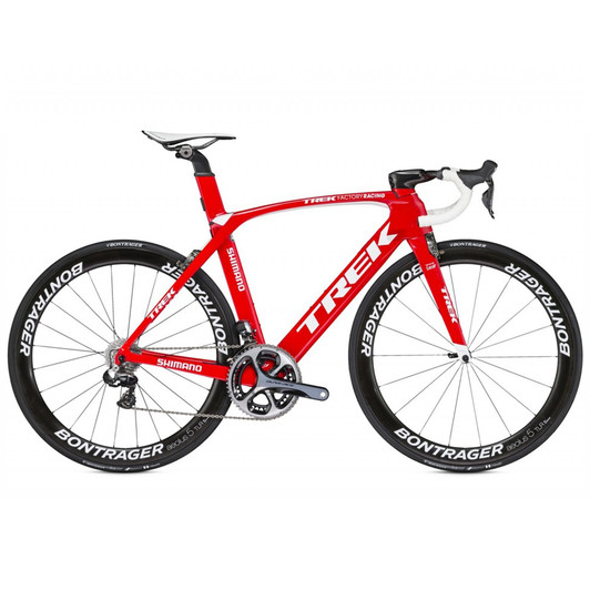 Trek Madone Race Shop Limited H1 Road Bike 2017