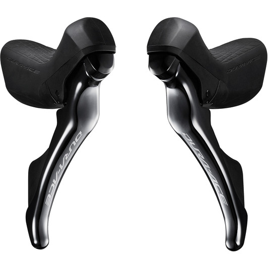 Shimano Dura-Ace 9100 Double 11-Speed STI Levers, Pair