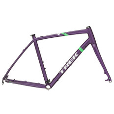 Trek Crockett Disc Cyclocross Frameset 2017
