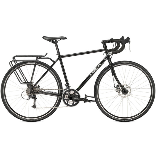 Trek 520 Disc Adventure Road Bike 2017