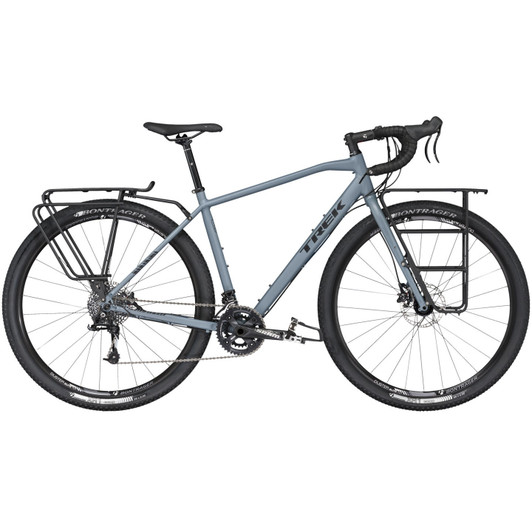 Trek 920 Adventure Road Bike 2017