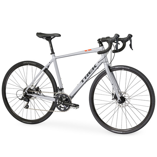 Trek CrossRip 1 Disc Adventure Road Bike 2017