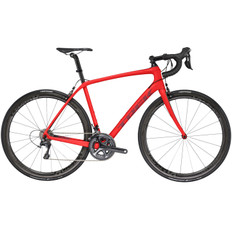 Trek Domane SL 6 Pro Road Bike 2017
