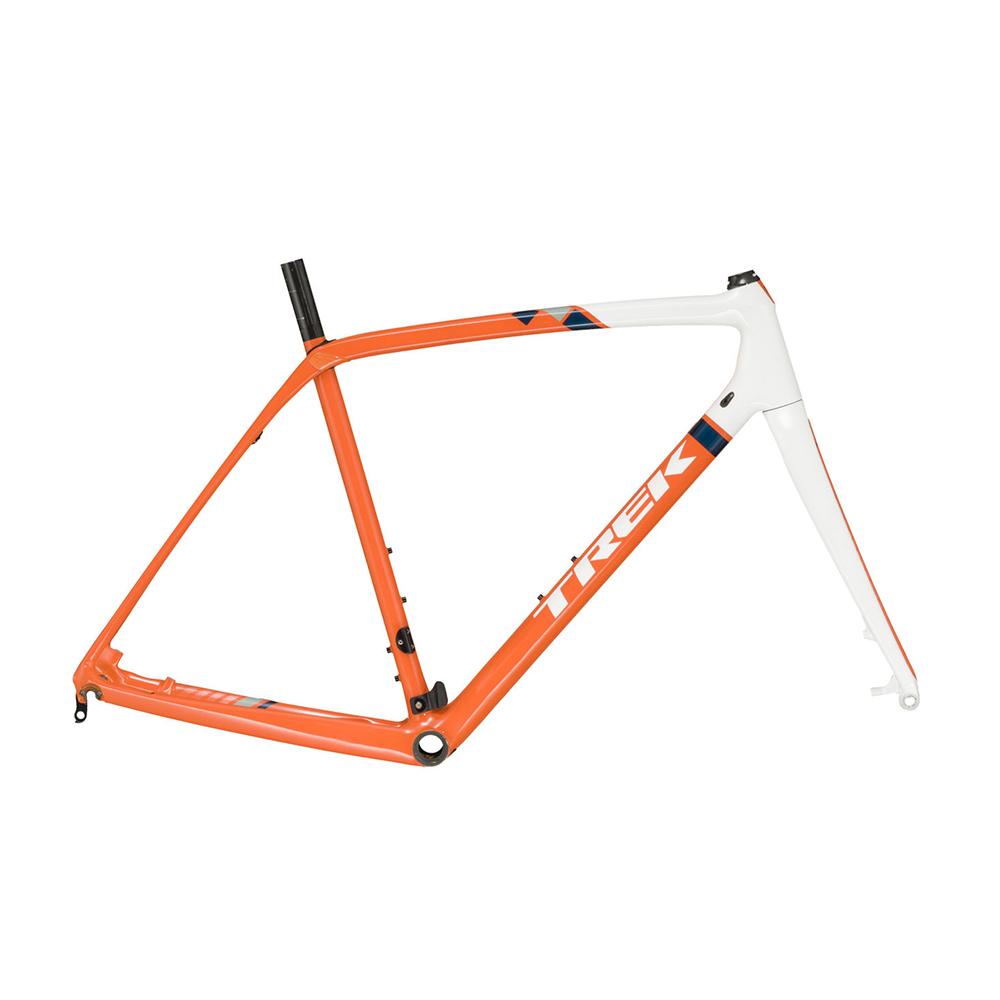 Trek Boone Disc Cyclocross Frameset