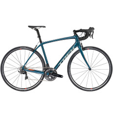 Trek Domane SL 8 Road Bike 2017