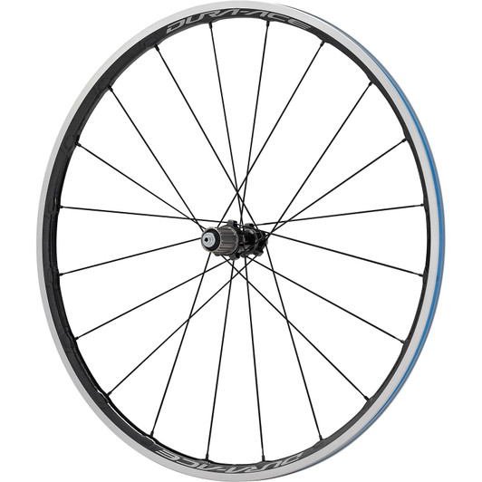 Shimano Dura-Ace 9100 C24 Carbon Clincher Rear Wheel