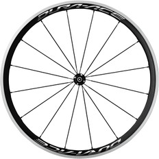 Shimano Dura-Ace 9100 C40 Carbon Clincher Front Wheel