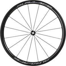 Shimano Dura-Ace 9100 C40 Carbon Tubular Front Wheel