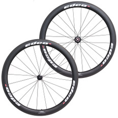 Edco Optima Albis Wheelset 2016