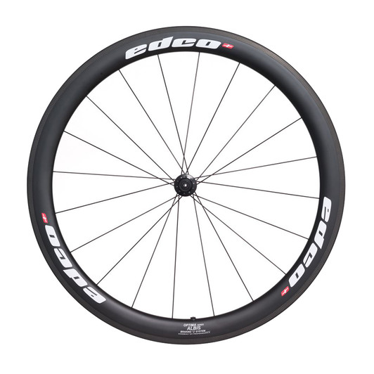 Edco Optima Albis Wheelset 2016