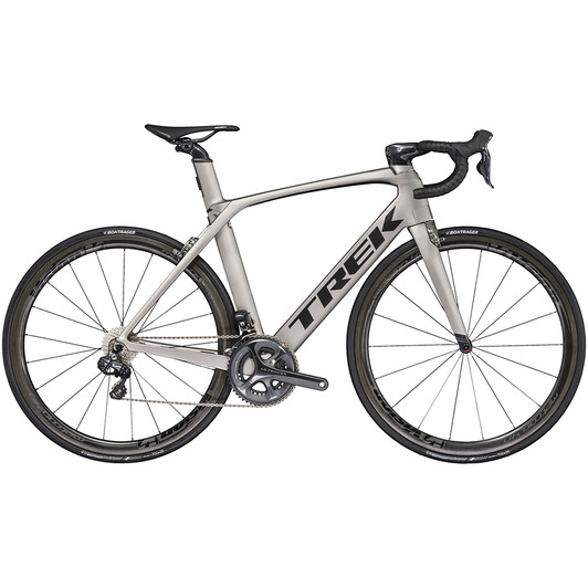 Trek Madone 9.5 C H2 Ultegra Di2 Road Bike 2017