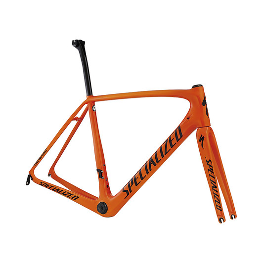 Specialized S-Works Tarmac Torch Edition Road Frameset  2017
